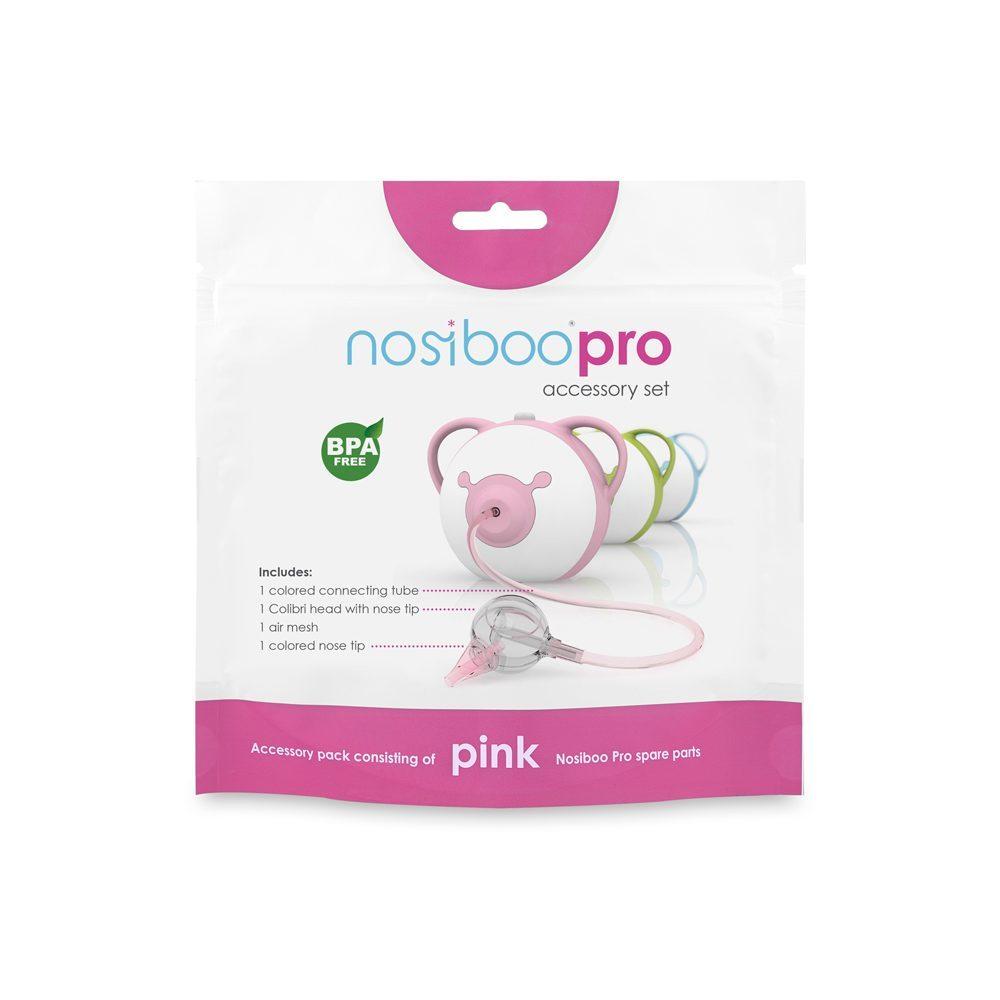 Nosiboo Pro アクセサリーセット